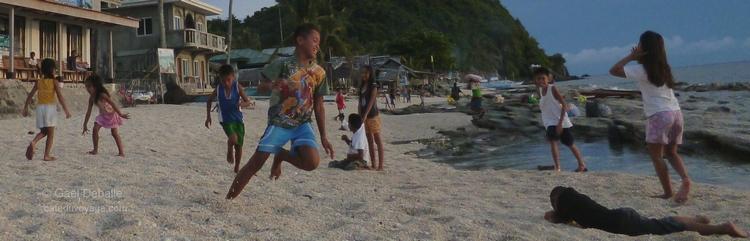 ile d'Apo Philippines