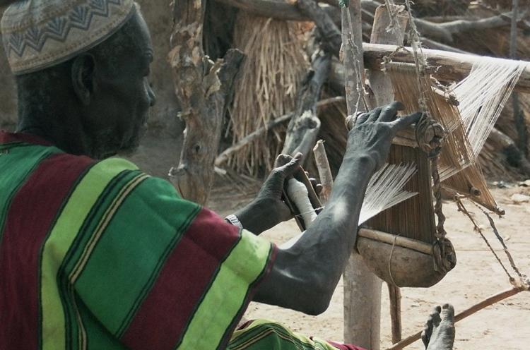 Ambiance et population du Burkina Faso