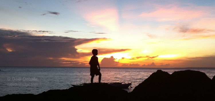 Apo island : une île tropicale qui m'a fait rêver…