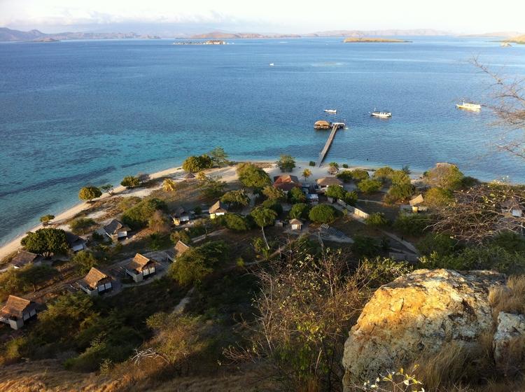 kanawa beach bungalows