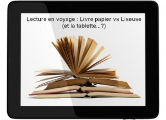 livre vs liseuse