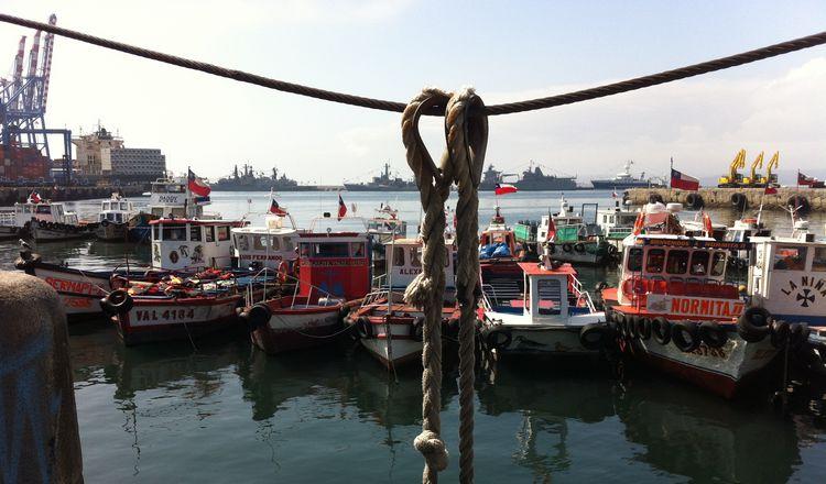 port valparaiso