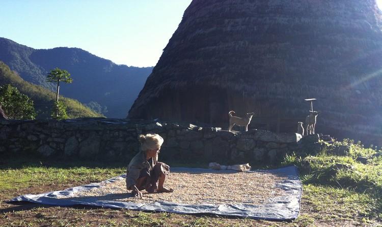 Wae Rebo sur Florès en Indonésie : arnaque de l'écotourisme?