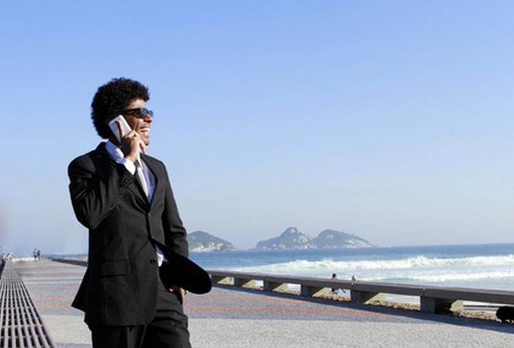 Comment supprimer les frais d'itinérance (roaming) en voyage