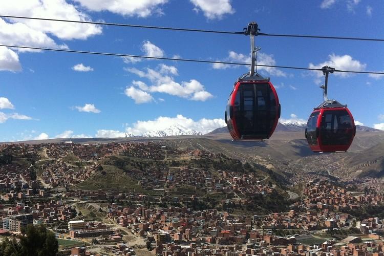 Blog voyage Bolivie : que faire à La Paz, ville d'aventure?