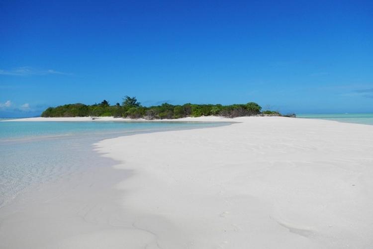 La Papouasie et les Trobiand, dernier paradis terrestre?