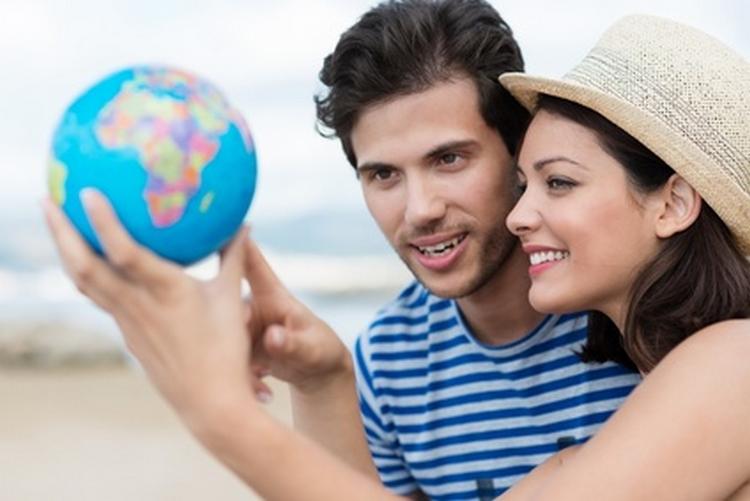 Pourquoi voyager en couple?