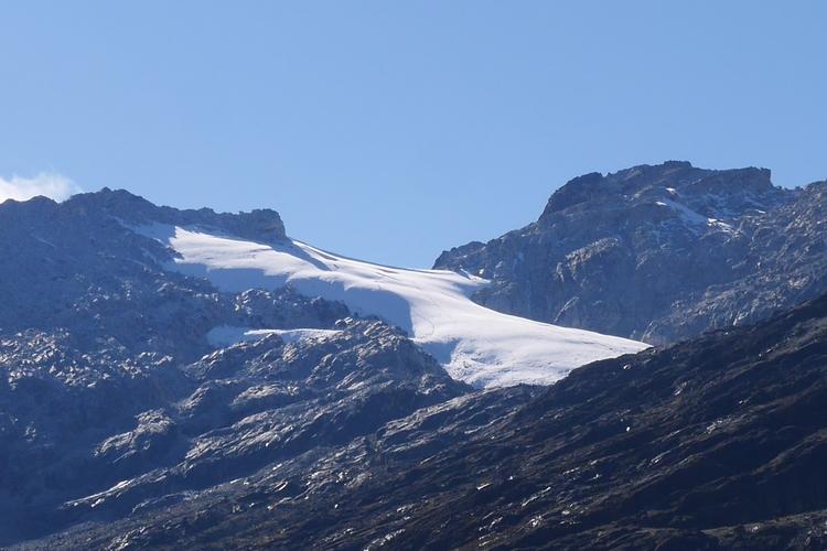 Andinisme : ascension du Charquini (5390m), sommet de Bolivie