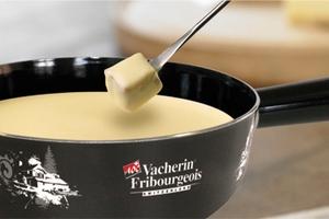 meilleure fondue fribourg