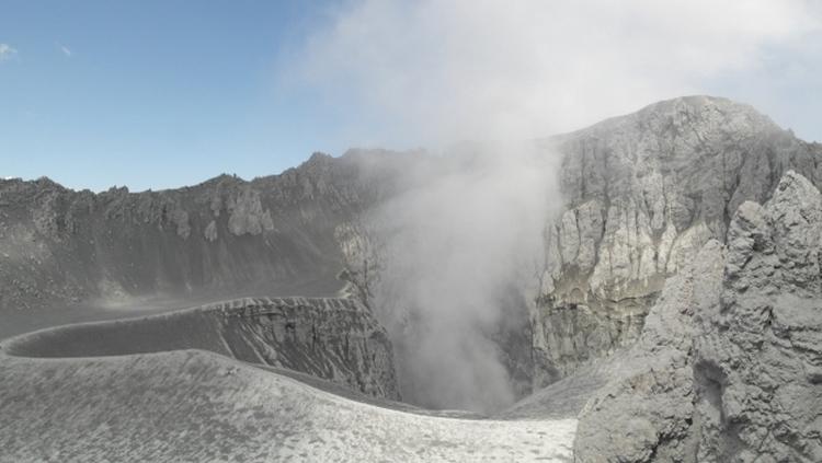 volcan le plus actif pérou