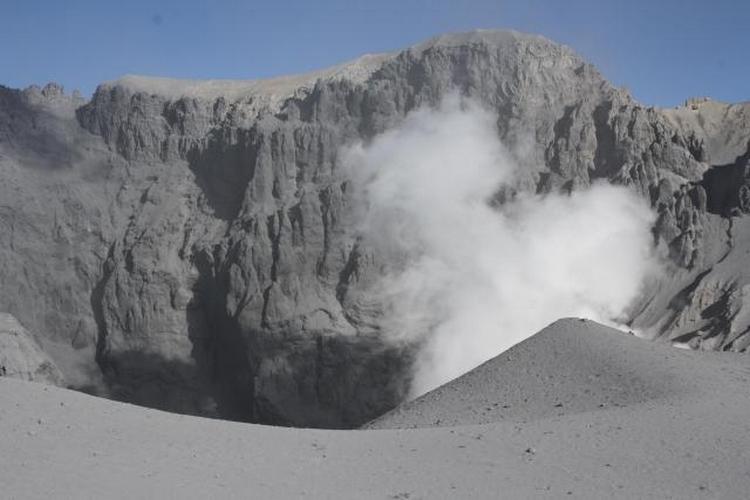 Volcan Ubinas : rencontre avec le volcan le plus actif du Pérou
