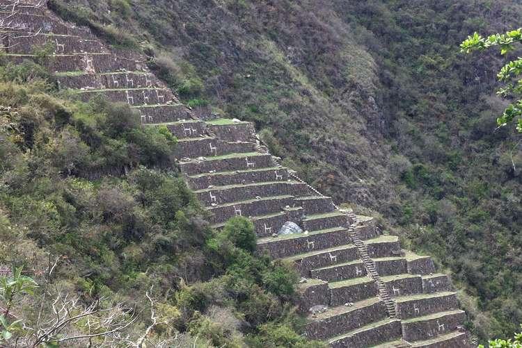Comment faire seul le trek pour Choquequirao, cité inca perdue du Pérou?