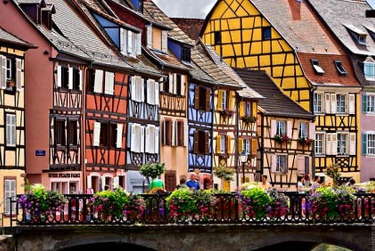 France : le plus beau pays du monde..?