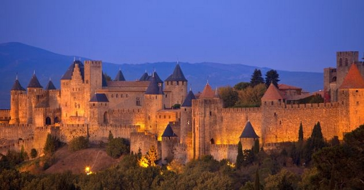 France le plus beau pays du monde for Les plus beaux rideaux du monde