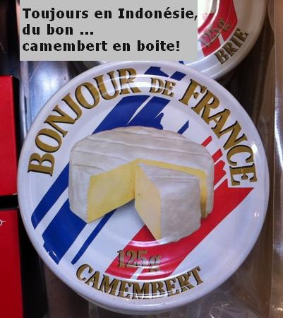 camembert en boite