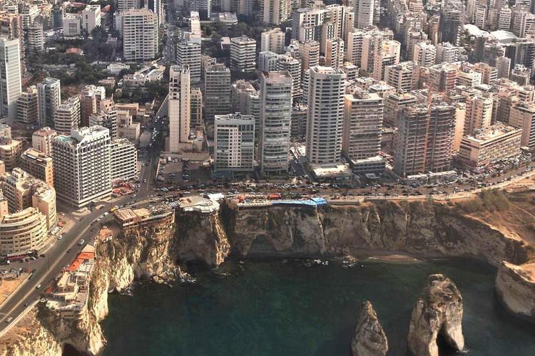 Vivre à Beyrouth