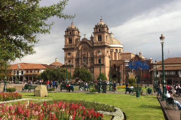 Vivre dans la ville de Cuzco au Pérou