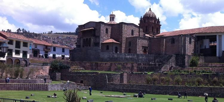vivre à cuzco