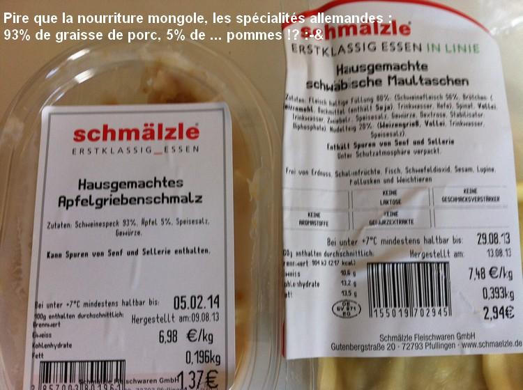 bouffe-allemande