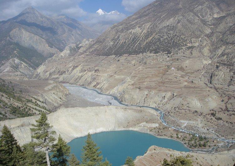 vallee nepal
