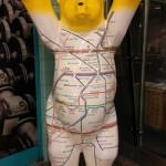 ours metro berlin