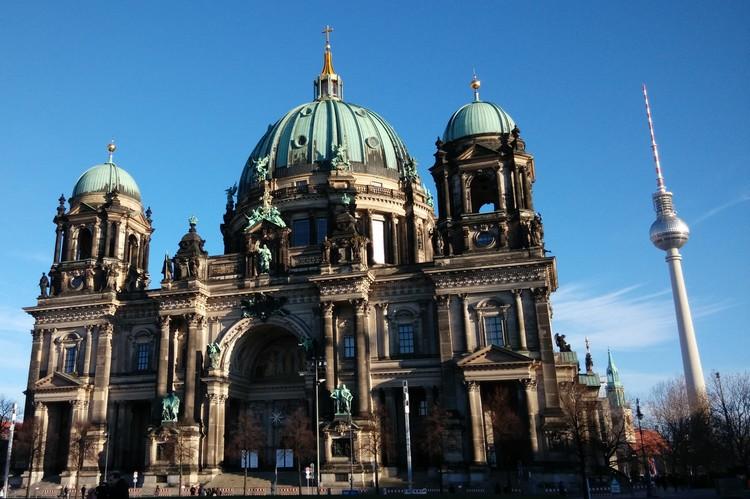 Une semaine à Berlin : un tour par quartiers