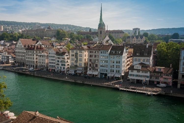 Vivre à Zurich : la meilleure qualité de vie au monde