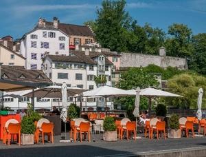 zurich suisse allemande