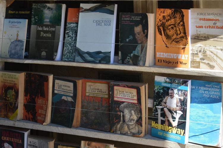 Sur les traces d'Ernest Hemingway à Cuba…