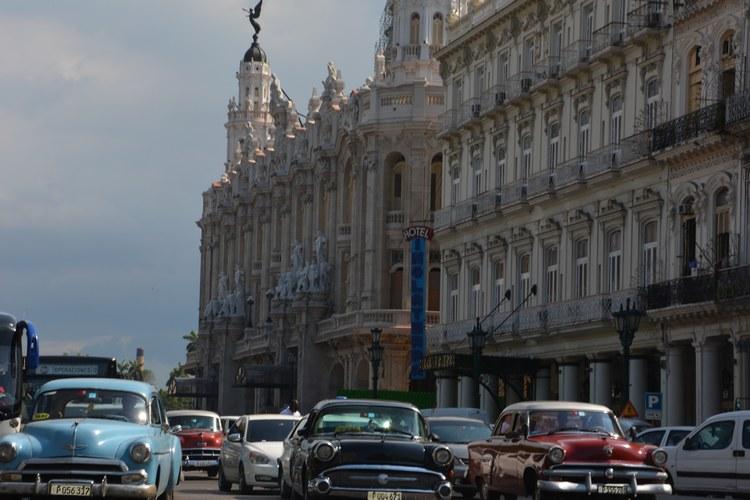 Vivre à La Havane, capitale de Cuba