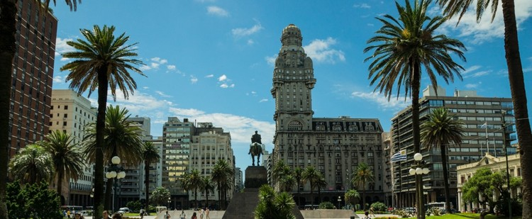 partir vivre en uruguay
