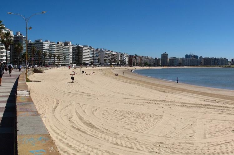 Vivre à Montevideo, en Uruguay