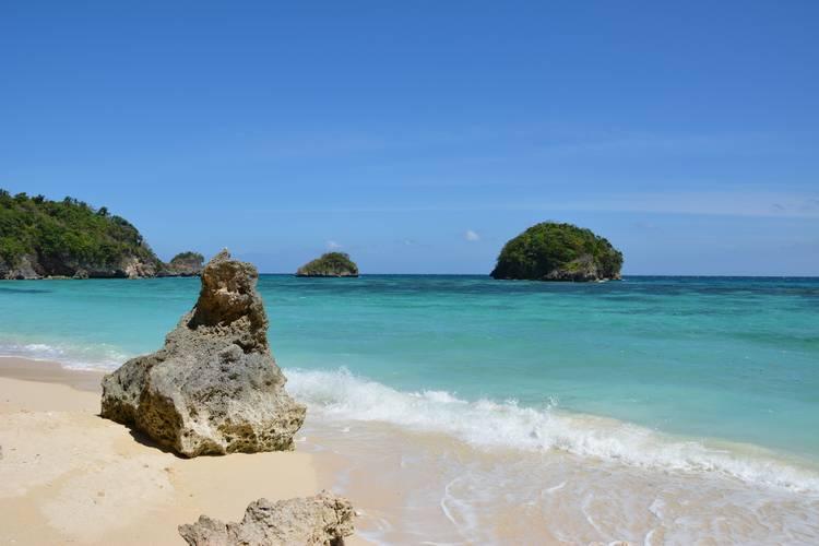 Boracay aux Philippines : meilleure île du monde?