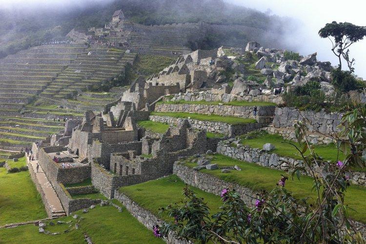 Aller au Machu Picchu en mode routard et pas cher