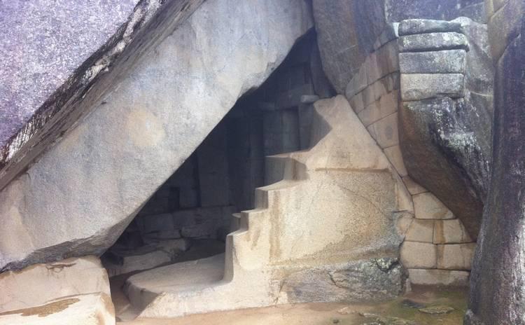 temple religieux machu picchu