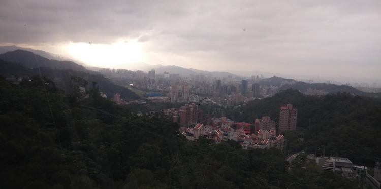 vivre a taiwan