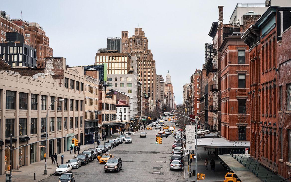 partir vivre a new-york