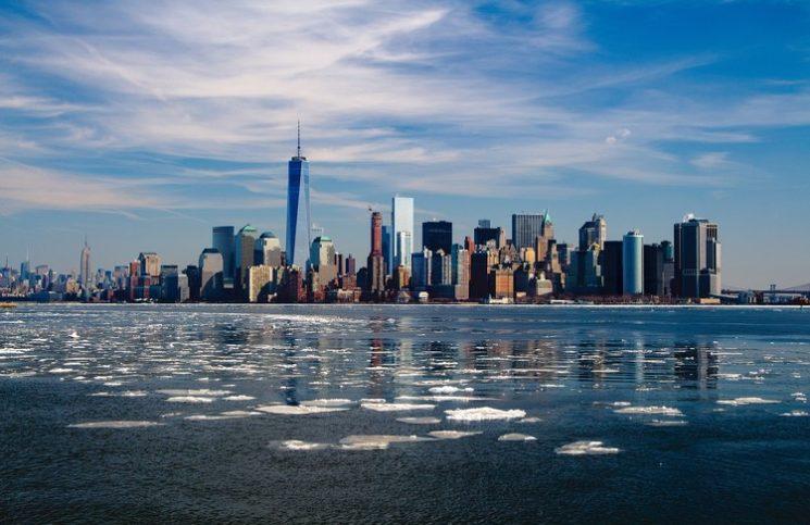 vivre a new york