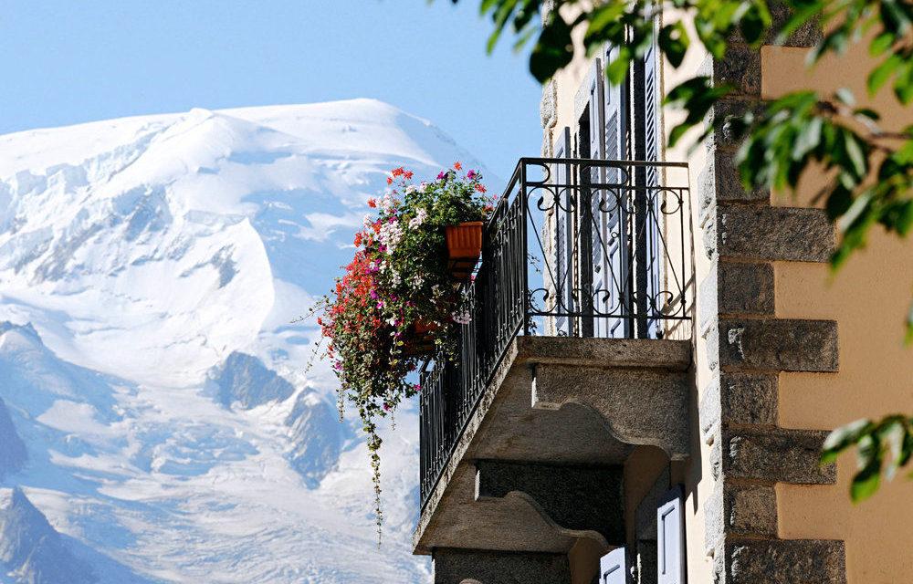 Hôtel à Chamonix: découvrez les 5 meilleurs établissements